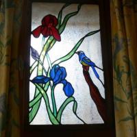 VITRAIL, Atelier vitrail toucouleur