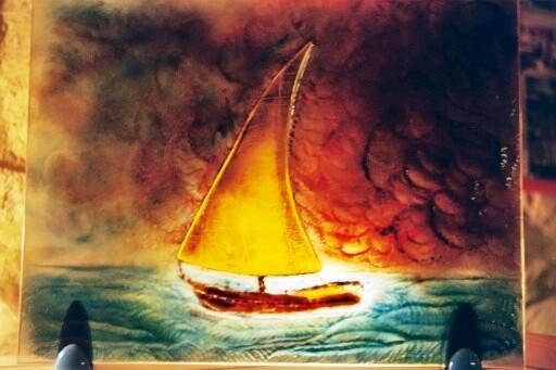 La tempète