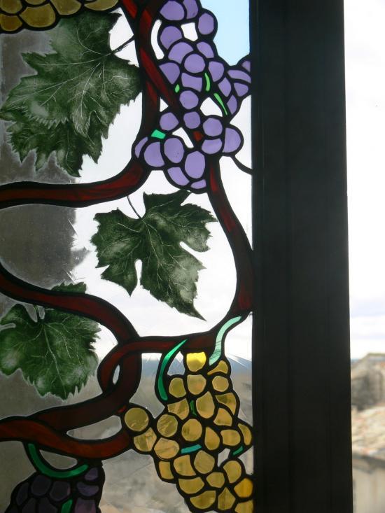 vitraux, atelier vitrail toucouleur