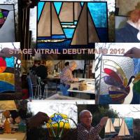 stage vitrail 2012  5au 10