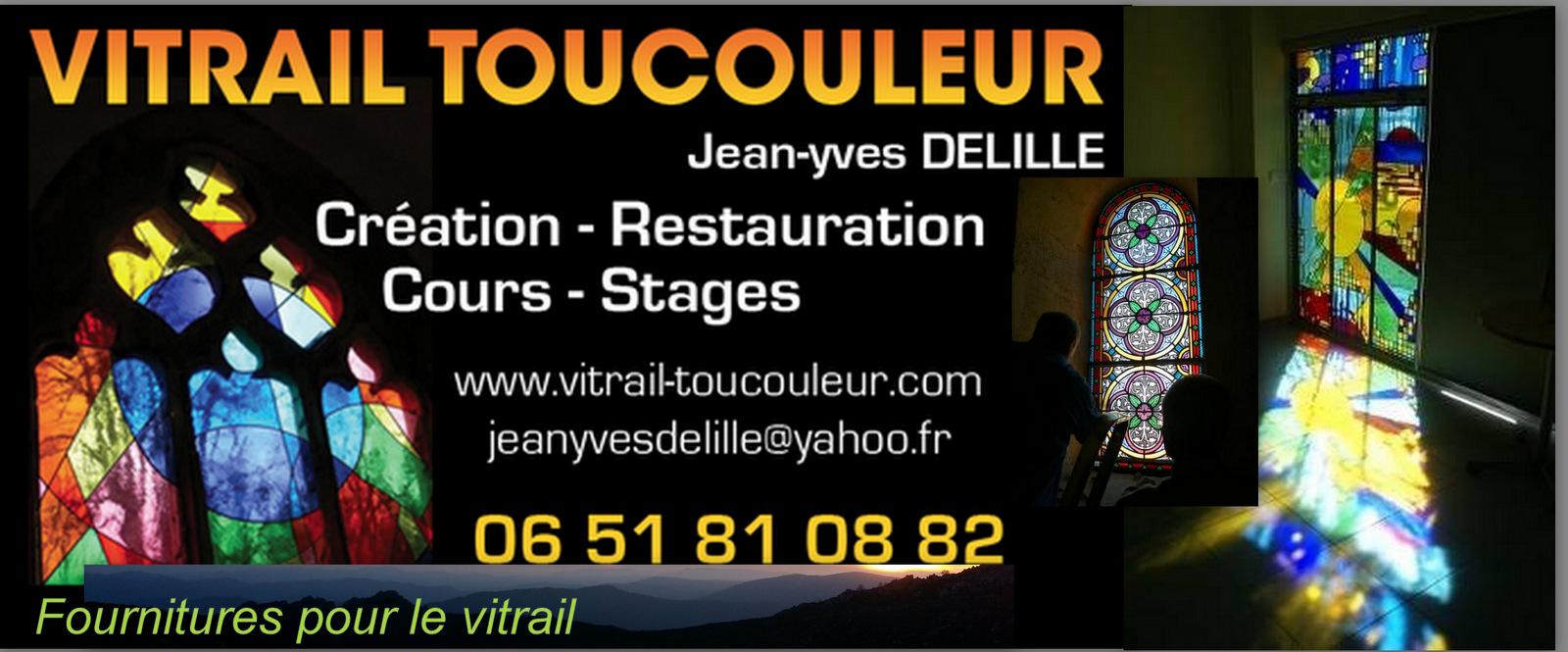 ATELIER VITRAIL, STAGE VITRAIL, FORMATION, COURS DE VITRAUX